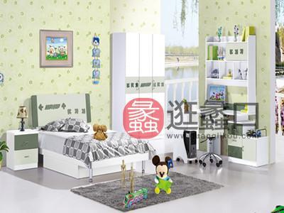 童话王国儿童儿童房全套家具有其它尺寸