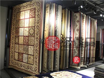 巴比伦地毯欧式地毯