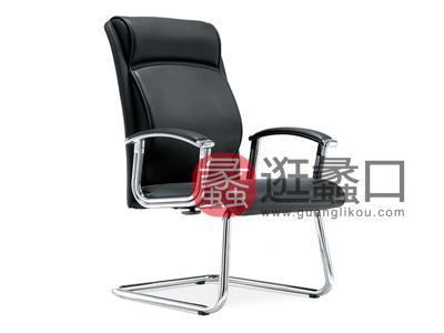 虹桥弓形办公家具椅18962168619优质舒适电脑桌椅洽谈会议椅主管办公椅老板椅