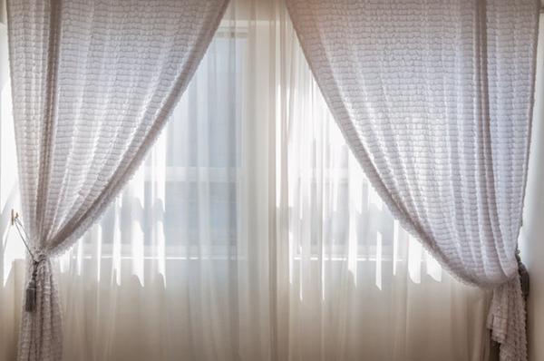 窗帘搭配技巧
