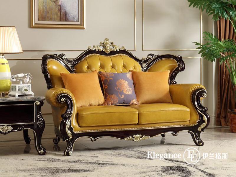 沙发品牌:伊兰格斯