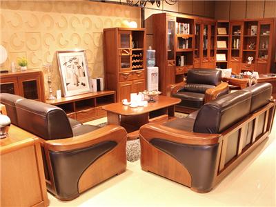 名豪迪克家具新中式客厅金丝檀木实?#37202;?#33402;双人位/三人位/单人位沙发组合/茶几/电视柜