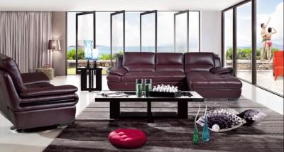 艾一玛现代软体家具简约现代客厅沙发