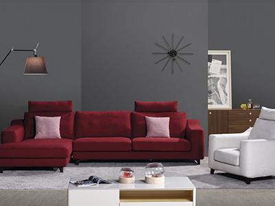 帷思特简约现代客厅利发国际时尚系列L-805