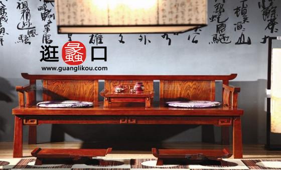 新中式家具特点