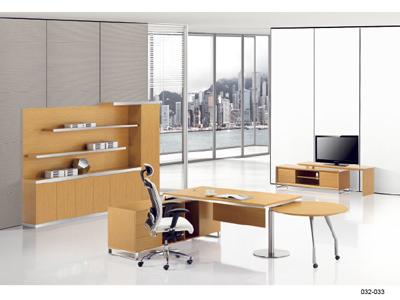 新思维 虹桥 现代时尚-办公桌DT-13