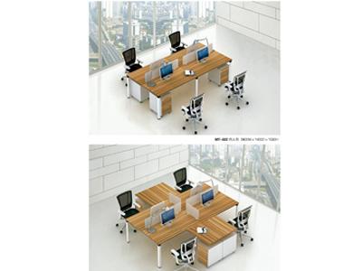 新思维 马头  职员办公桌MT-022/023(可定制)