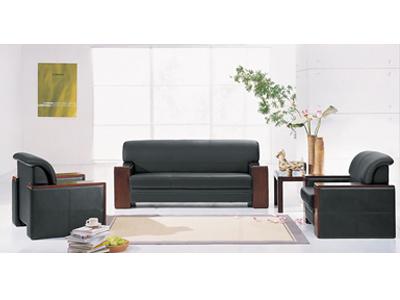 新思维 国景办公办公全套家具S05A-H系列沙发
