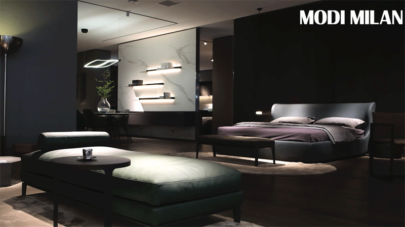 爵典家居·莫的米兰家具