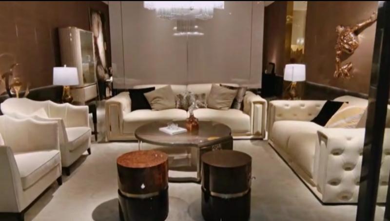 爵典家居·慕冠家具