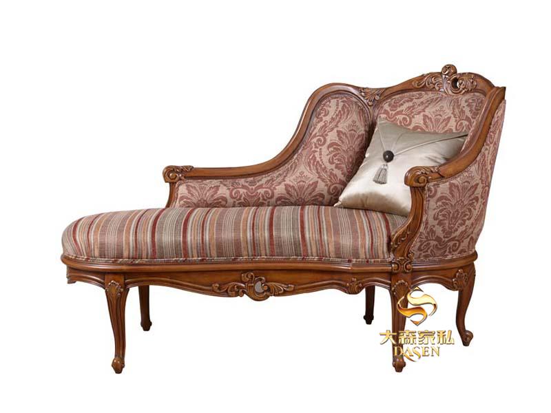 大森家私家具欧式(小美)奢华卧室德国红榉实木床/衣柜/床头柜