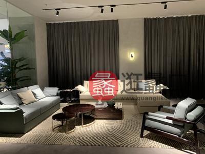 城市空间PRO-LIVING家具轻奢客厅沙发