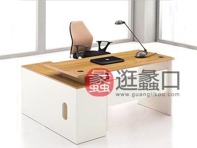苏州现代办公家具办公桌定制批发厂家办公桌定做