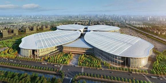 上海国际家具博览会 中国家博会(上海) 中国家博会