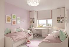 儿童家具如何选购,孩子家长必看的五个选购技巧!