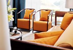 新中式家具 实木家具 新中式家具品牌