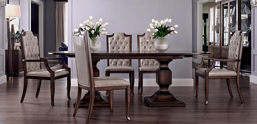 爵典·优胜美地家具