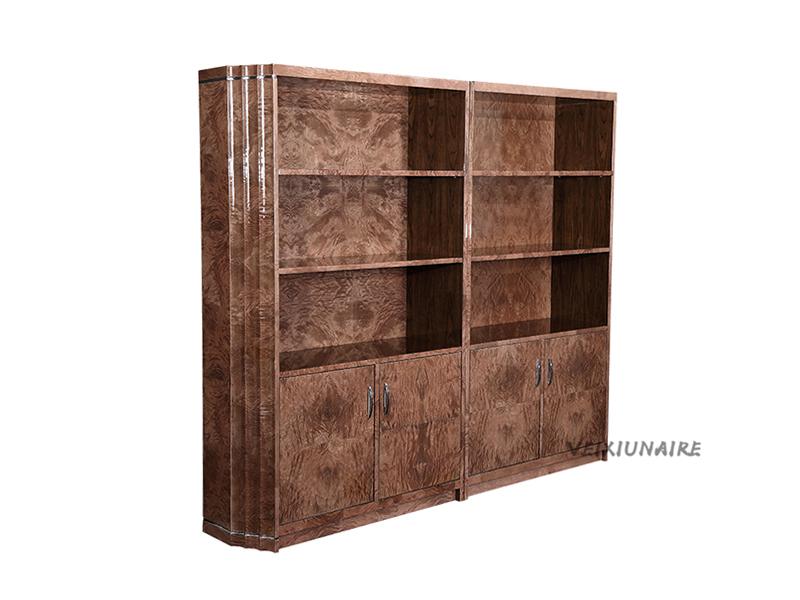 健辉家居·微秀娜家具 意大利风格轻奢书房书柜1931