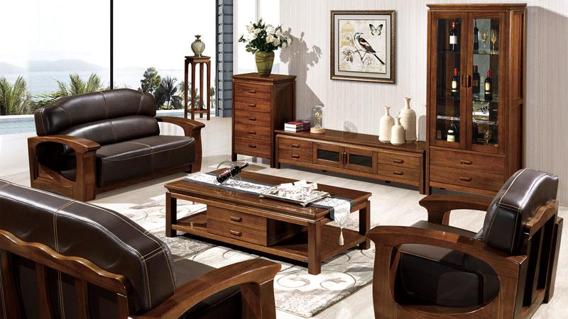 实木家具 实木家具选购技巧 实木家具优缺点 实木家具品牌 一品海棠家具