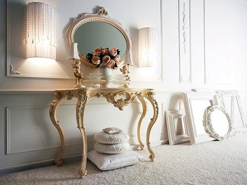 法式风格家具,法式家具