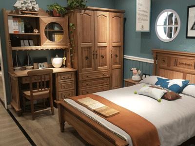 米琦庄园儿童家具