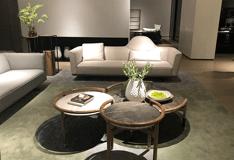 应氏家居 极简时尚家具 意式极简家具 简约家具 简约实用现代家具