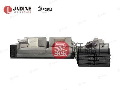 爵典家居·D-FORM家具
