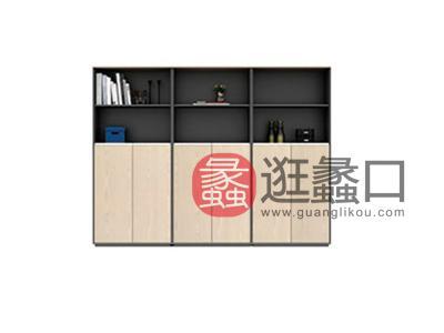 蠡口办公家具直销现化简约S-27办公文件柜